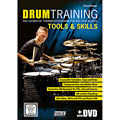 Lehrbuch Hage Drum Training Tools & Skills