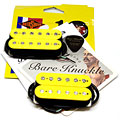 Bare Knuckle Nailbomb Open Set yellow « Pickup E-Gitarre