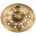 "China-Becken Sabian AA 10"" Mini Holy China"