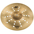 "China-Becken Sabian AA 12"" Mini Holy China"
