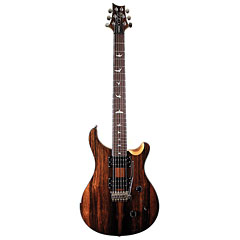 PRS SE Custom 24 Ebony Limited 2017 « E-Gitarre