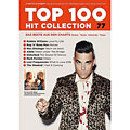 Notenbuch Schott Top 100 Hit Collection Bd.77