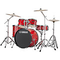 "Schlagzeug Yamaha Rydeen 22"" Hot Red Bundle"
