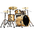 "Mapex Saturn V MH Exotic Serie 20"" Natural Maple Burl « Schlagzeug"