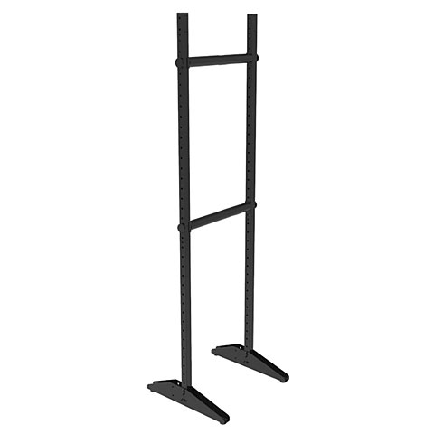 Admiral Freedom Floor Rack 150x50cm