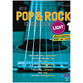 Songbook Dux Best of Pop & Rock for Acoustic Guitar light 1
