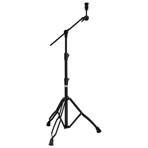 Mapex Armory Black Cymbal Boomstand