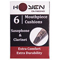 Bissplatte Hoyen Cushion 0,9 mm