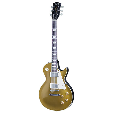 Gibson Les Paul Standard Goldtop 2017,  VOS IT
