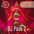 LEE Filters DJ Pack 2 « Farbfilter-Set