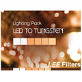 LEE Filters LED to Tungsten Pack « Farbfilter-Set