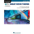 Hal Leonard Great Movie Themes for Alto Sax « Play-Along