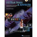 Hal Leonard Introduction to Guitar Tone & Effects – 2nd Editio « Lehrbuch