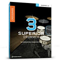 Toontrack Superior Drummer 3 CRG « Softsynth
