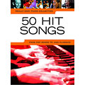 Notenbuch Music Sales Really Easy Piano - 50 Hit Songs