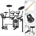 E-Drum Set Roland TD-11KV V-Compact Series Premium Bundle