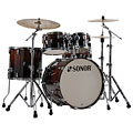 "Schlagzeug Sonor AQ2 22"" Brown Fade Stage Drumset, Drums, Drums/Percussion"