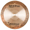 "Splash-Becken Istanbul Mehmet Experience 9"" Mini Bell Sizzle Splash, Becken, Drums/Percussion"
