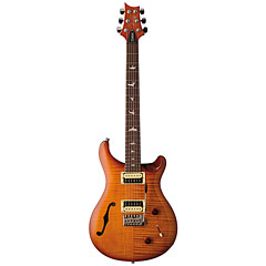 PRS SE Custom 22 Semi Hollow Tremolo VS 2018 « E-Gitarre