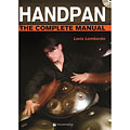 Volontè & Co Handpan - The Complete Manual « Lehrbuch