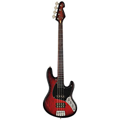 Sandberg California TM4 RW RDB « E-Bass