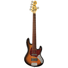 Sandberg California TM5 RW TB « E-Bass