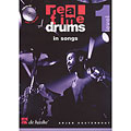 De Haske Real Time Drums in Songs Level 1 « Play-Along