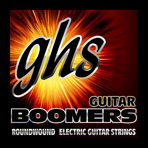 GHS Boomers 0105-048 GB10 1/2