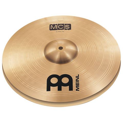 Meinl 14  MCS Medium Hihat