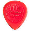 Plektrum Dunlop StubbyJazz 1,00mm (6Stck)