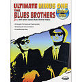 Carisch Ultimate Minus One Blues Brothers « Play-Along