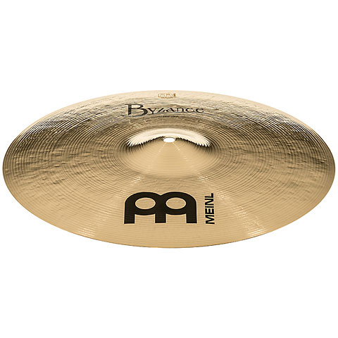 Meinl Byzance Brilliant 15  Thin Crash