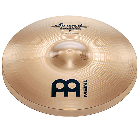 Meinl Soundcaster Custom SC14PH-B