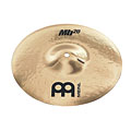 "Splash-Becken Meinl 10"" Mb20 Rock Splash, Becken, Drums/Percussion"
