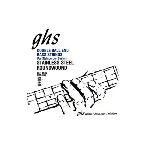 GHS Double Ball 5630 medium