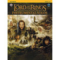 Play-Along Warner The Lord of the Rings Trilogy for Trombone inkl.CD