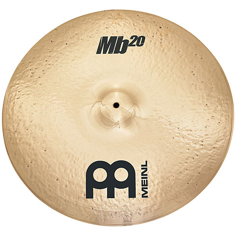 Meinl 22  Mb20 Heavy Ride