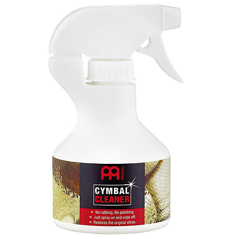Meinl MCCL Cymbalcleaner