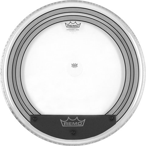Remo Powersonic Clear PW-1322-00