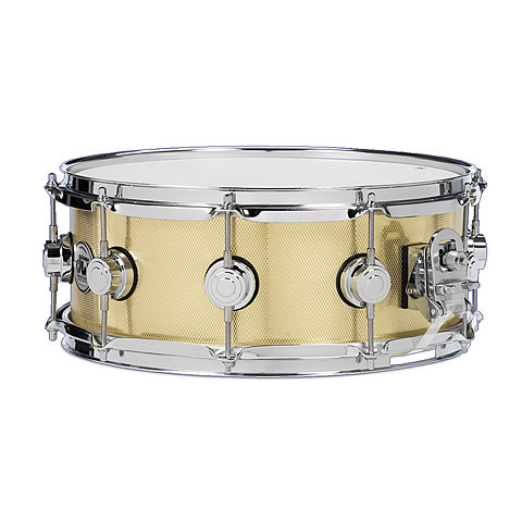 DW Collector´s Brass 14  x 5,5