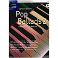 Notenbuch Schott Schott Piano Lounge Pop Ballads 2