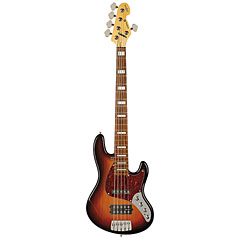 Sandberg California TM5 RW 3TSB Block « E-Bass