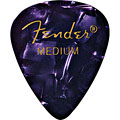 Plektrum Fender 351 Purple Moto, heavy (12 Stk.)
