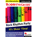 Kohl Boomwhackers Rock Rhythm Party « Lehrbuch
