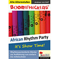 Kohl Boomwhackers African Rhythm Party « Lehrbuch