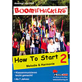 Kohl Boomwhackers How to Start 2 « Lehrbuch