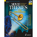 Schott Movie Themes for Trombone / Posaune « Play-Along