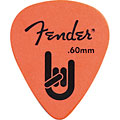 Fender Delrin 0.60mm (12 Stk.) « Plektrum